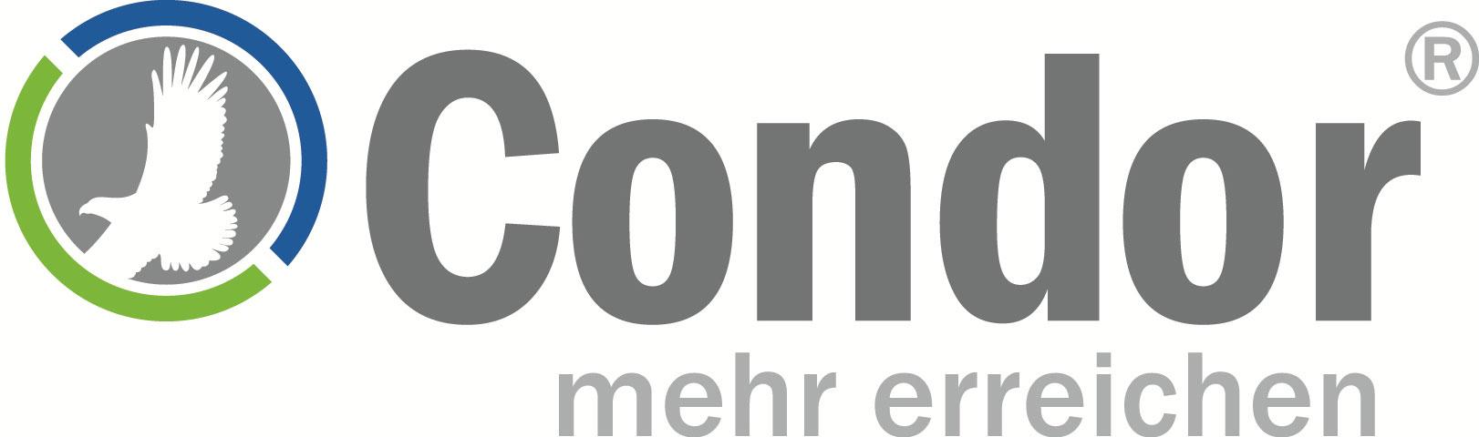 Logo_Condor_Unternehmenslogo