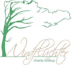 Windflüchter_Charity-Golfcup_Logo