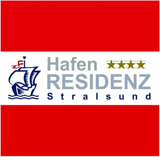 Logo Hafenresidenz